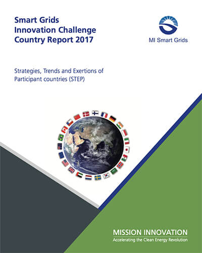Smart Grids Innovation Challenge Country Report 2017