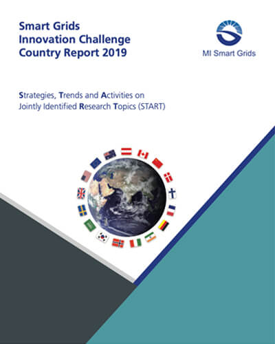 Smart Grids Innovation Challenge Country Report 2019